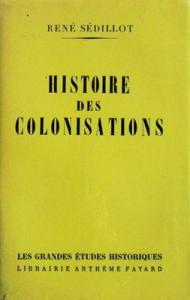 histoire-des-colonisations-rene-sedillot